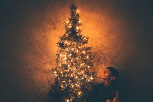 Weihnachtsangebot 3 Nächte und festlich speisen