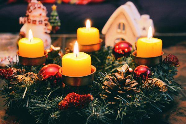 Weihnachten 25.12.2019 – 26.12-2019 Weihnachtsbuffet