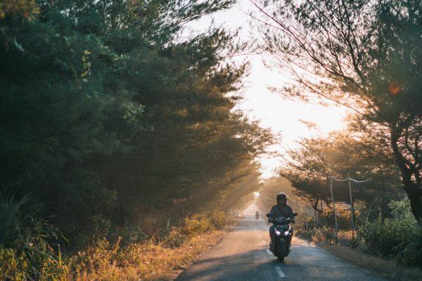 Motorrad-Traum am Einfelder See (2 Nächte, Grillabend)