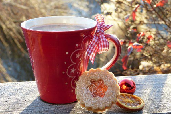 Glühwein, Punch und weihnachtliche Genüsse am 1. Advent 2019 (1. Dez. 2019)